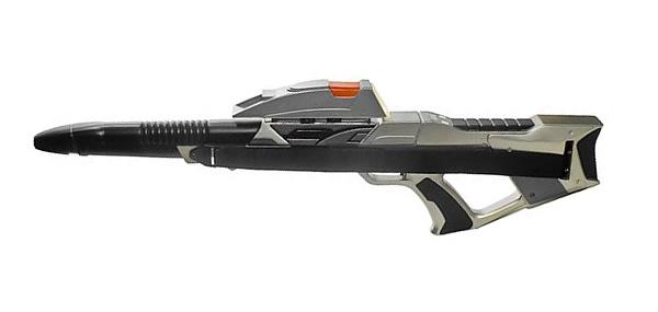 STAR TREK: FIRST CONTACT Phaser Rifle Prop Replica
