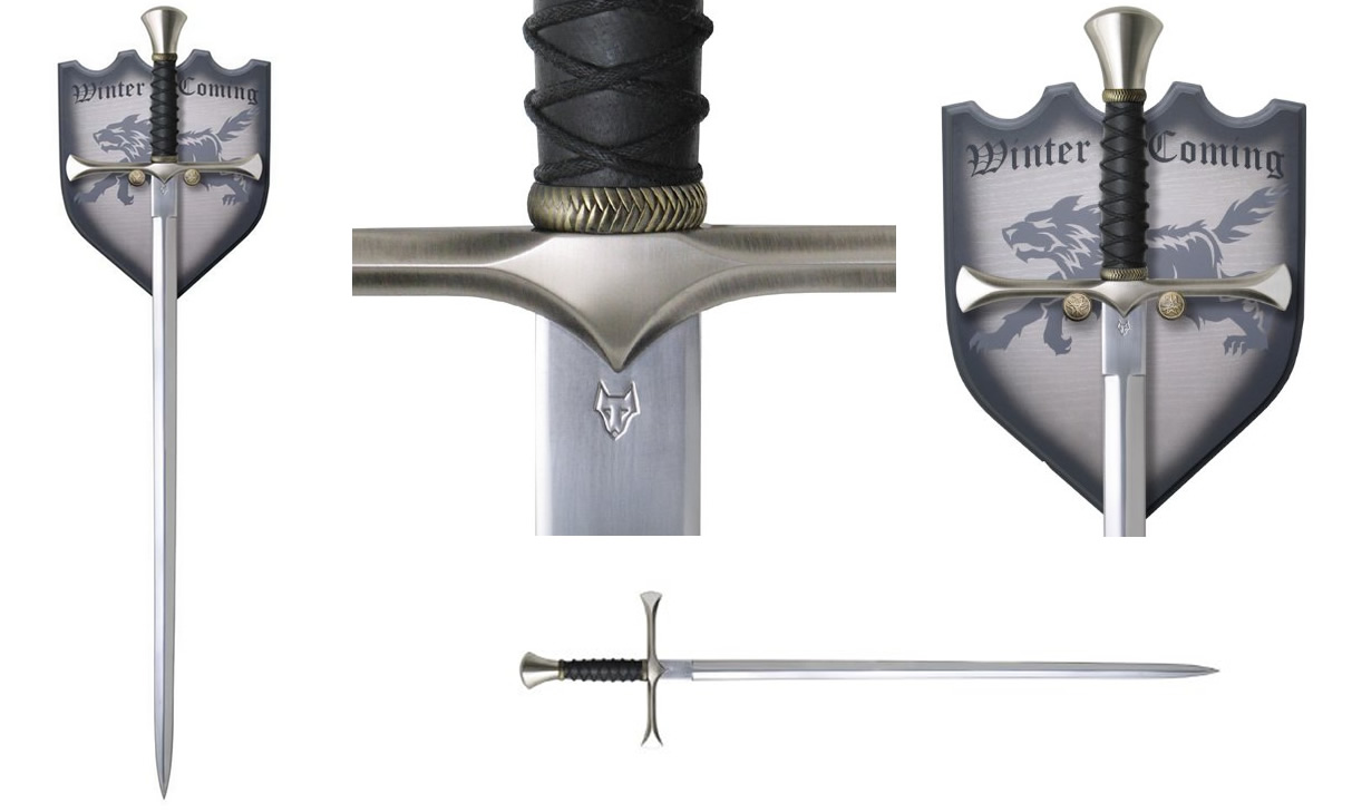 TV Series Swords Archives - Weapon Replica
