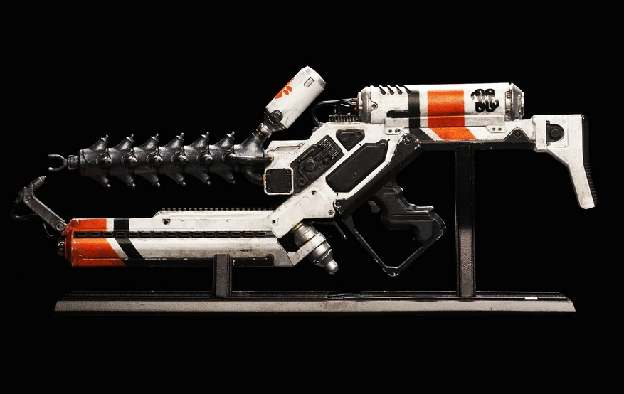 District 9 Archives - Weapon Replica