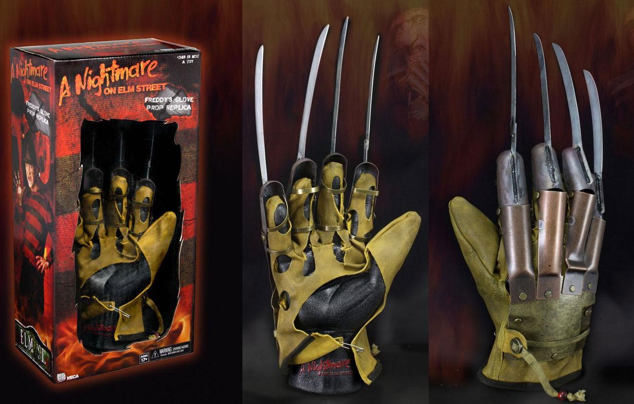 Freddy Krueger Archives - Weapon Replica
