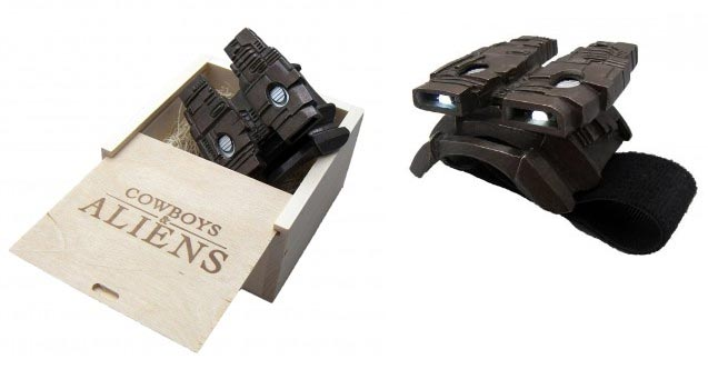 Cowboys and Aliens Archives - Weapon Replica