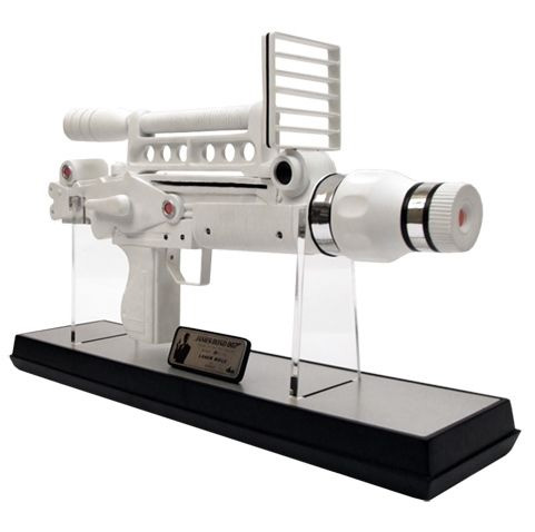 Limited Edition James Bond MOONRAKER Laser Prop Replica