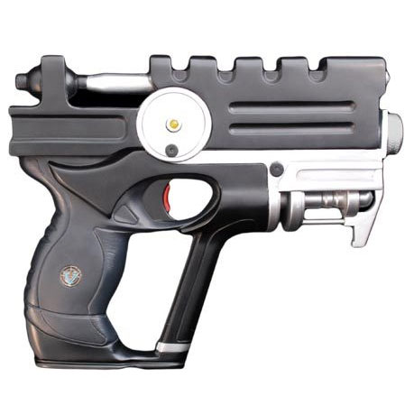 THE FIFTH ELEMENT Korben Dallas Blaster 1:1 Prop Replica (HCG)
