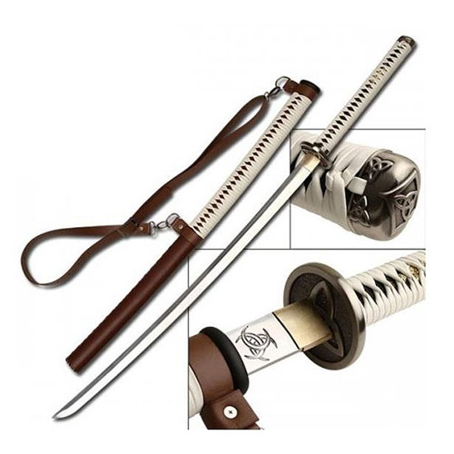 THE WALKING DEAD Michonne Katana Prop Replica Master Cutlery